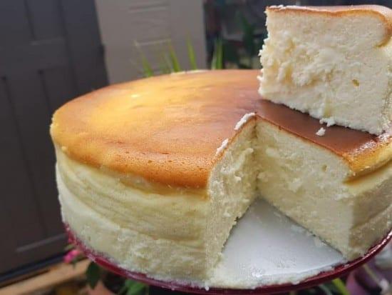קטגורית עוגות גבינה