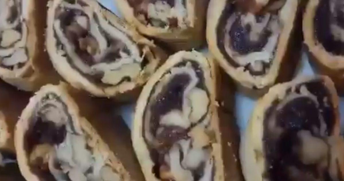 בצק פריך מתוק משובח