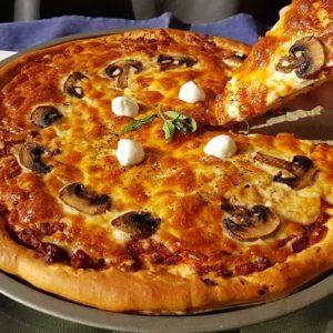 מתכון לפיצה 2 3