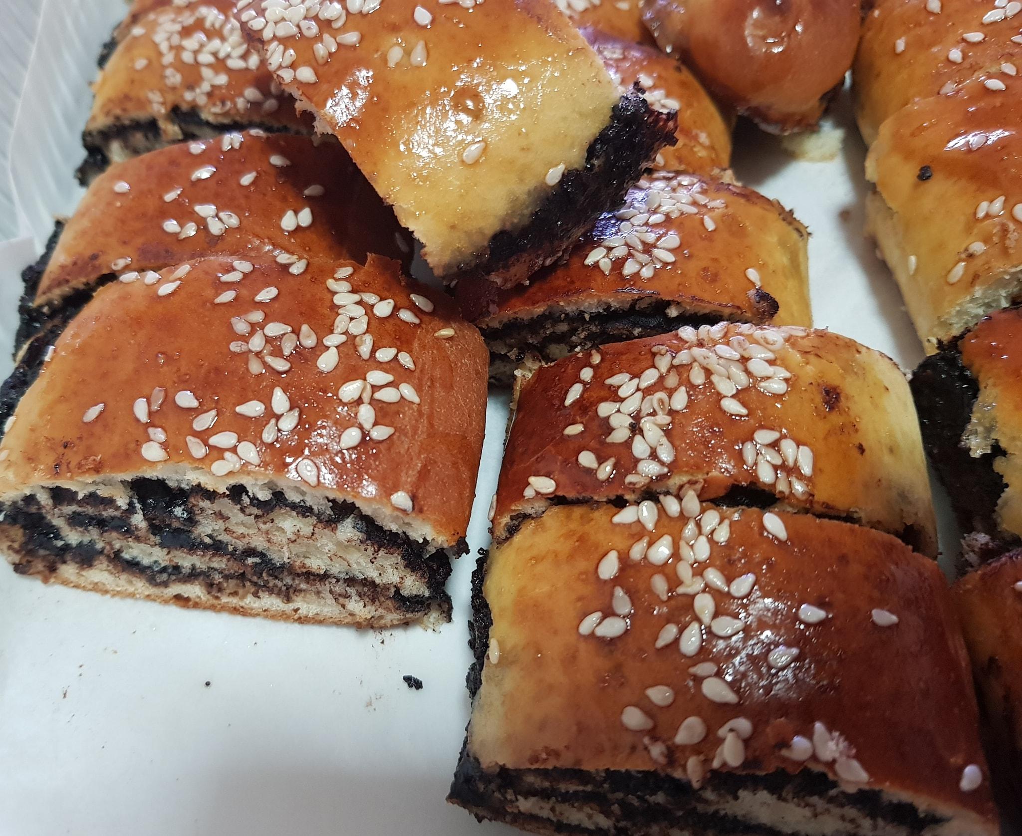 מתכון עוגת שמרים של פעם