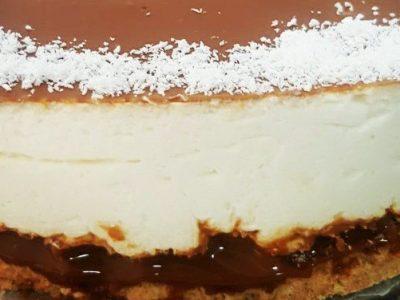 עוגת אלפחורס מוס