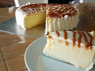 עוגת גבינה טעימה לשבת