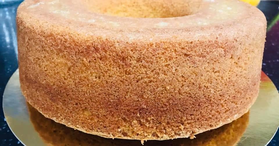 עוגת תפוזים נופר אהרון 3