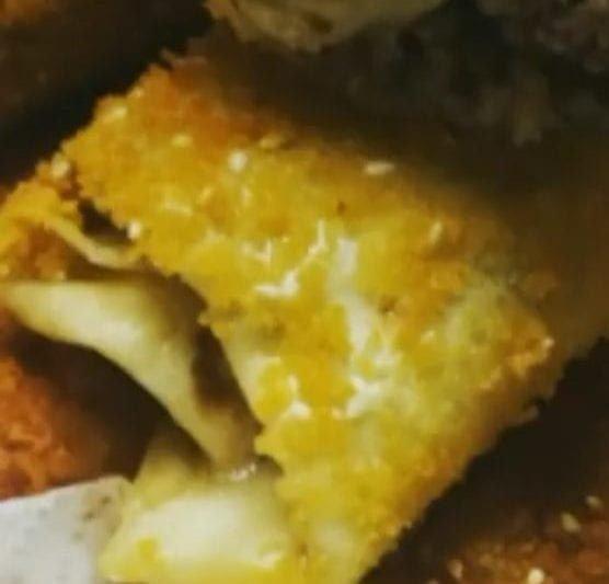 טורטיות ממולאות בשר (סרטון הכנה) - מתכונים מתוקים