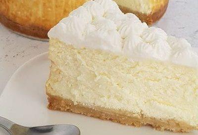עוגת גבינה שתמיד מצליחה