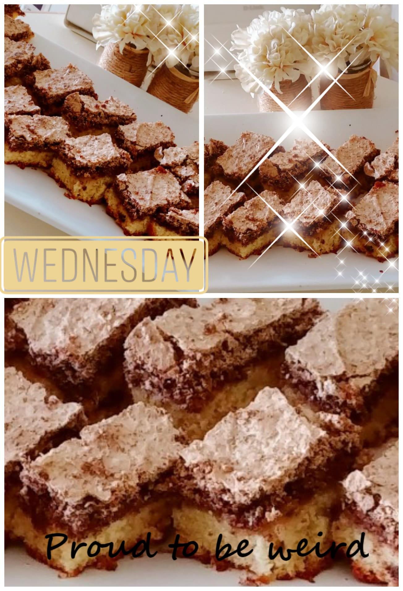 עוגת קוקוס שוקולד - העוגיות של רינתוש