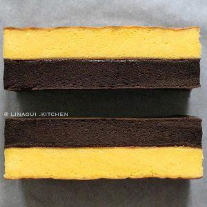 עוגת שכבות אסייתית (
