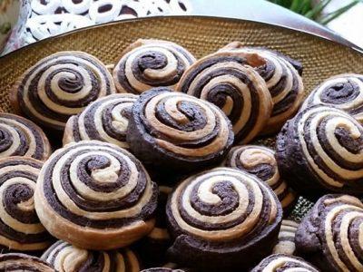 עוגיות קקאו קלות להכנה