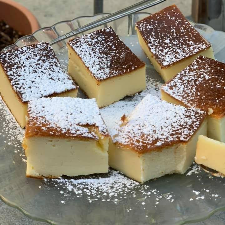 עוגת גבינה כמו של בית מלון