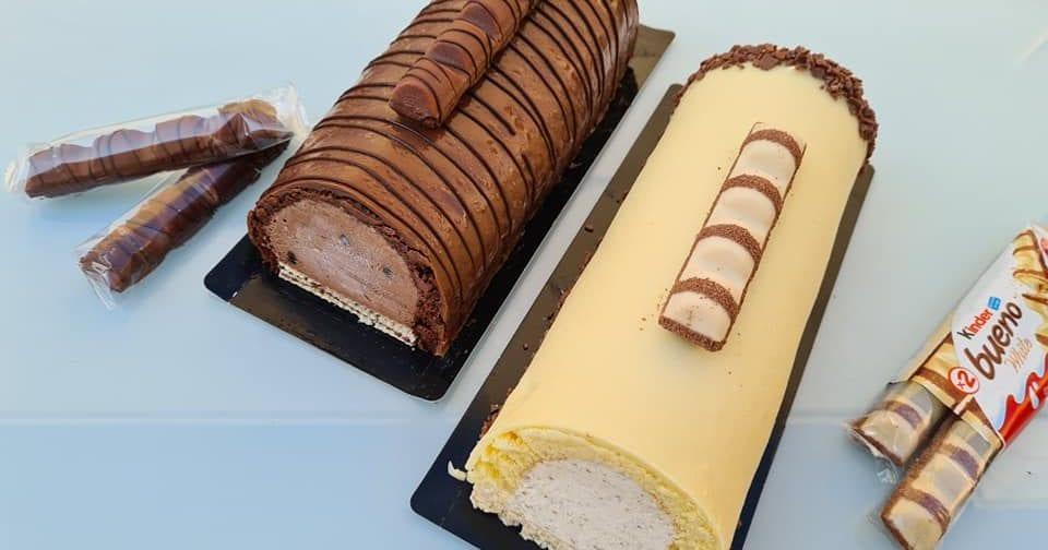 עוגת קינדר בואנו