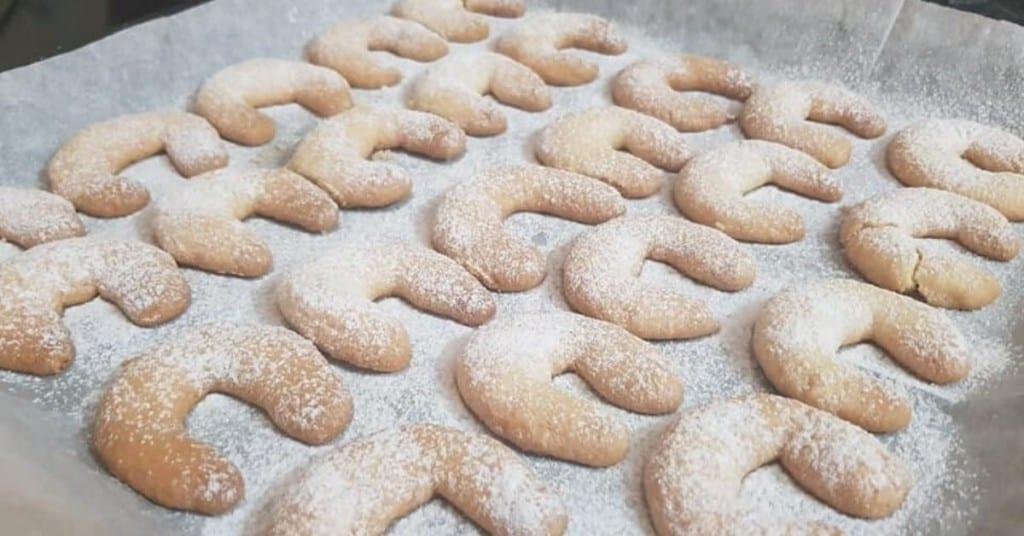 מתכוני עוגיות לפורים