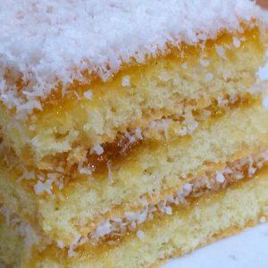 עוגת ספוג