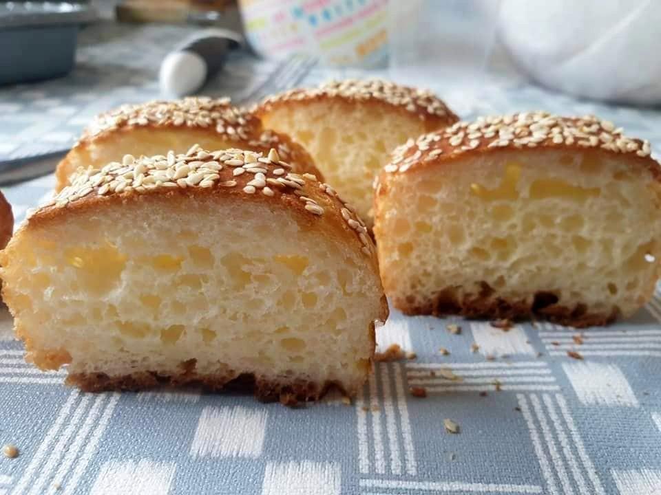 לחם לפסח רך