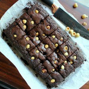 חיתוכיות שוקולד