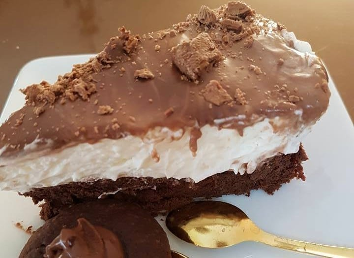 עוגת קרמבו