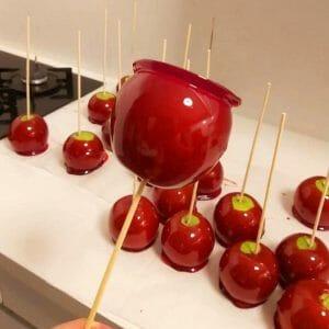 תפוח מסוכר