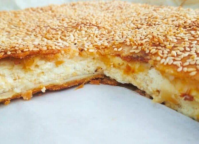 מאפה גבינה