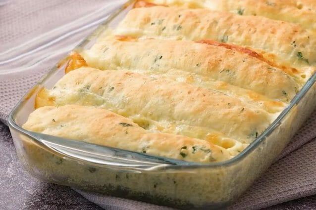מאפה לחם עם גבינות שחובה לנסות 2