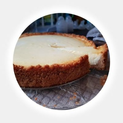 עוגות גבינה - תמונה ראשית
