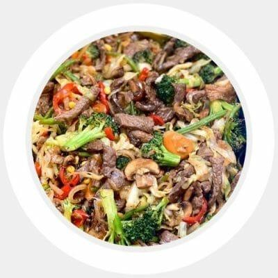 ארוחות צהריים - תמונת קטגוריה