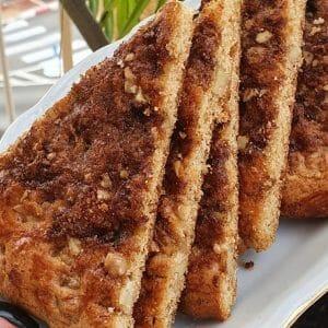 משולשי עוגיות דבש