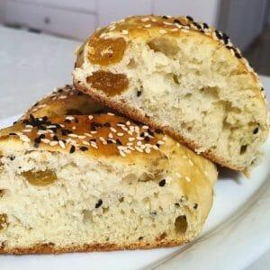 בולו - לחם טריפול