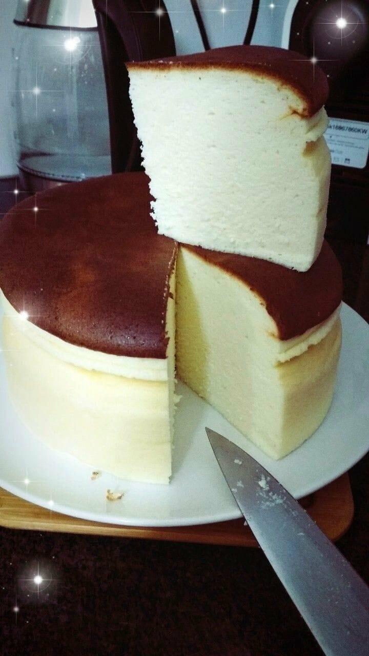 עוגת גבינה הכי מושלמת ללא סוכר
