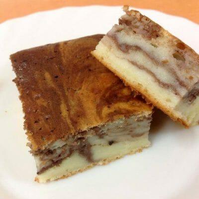 עוגת גבינה שיש הכי קלה וטעימה שיש!