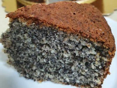 עוגת פרג קוקוס הכי מושלמת שיש