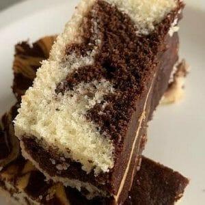 עוגת שיש קלת הכנה