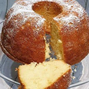עוגת תפוזים גבוהה הכי טעימה