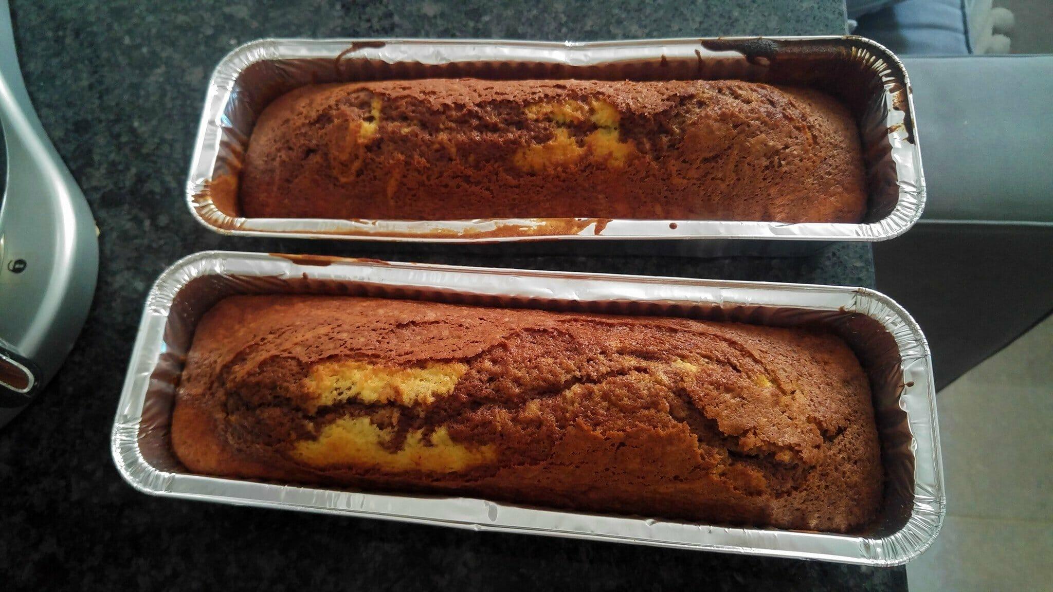 עוגת תפוזים ליום כיפור מושלמת לצאת הצום