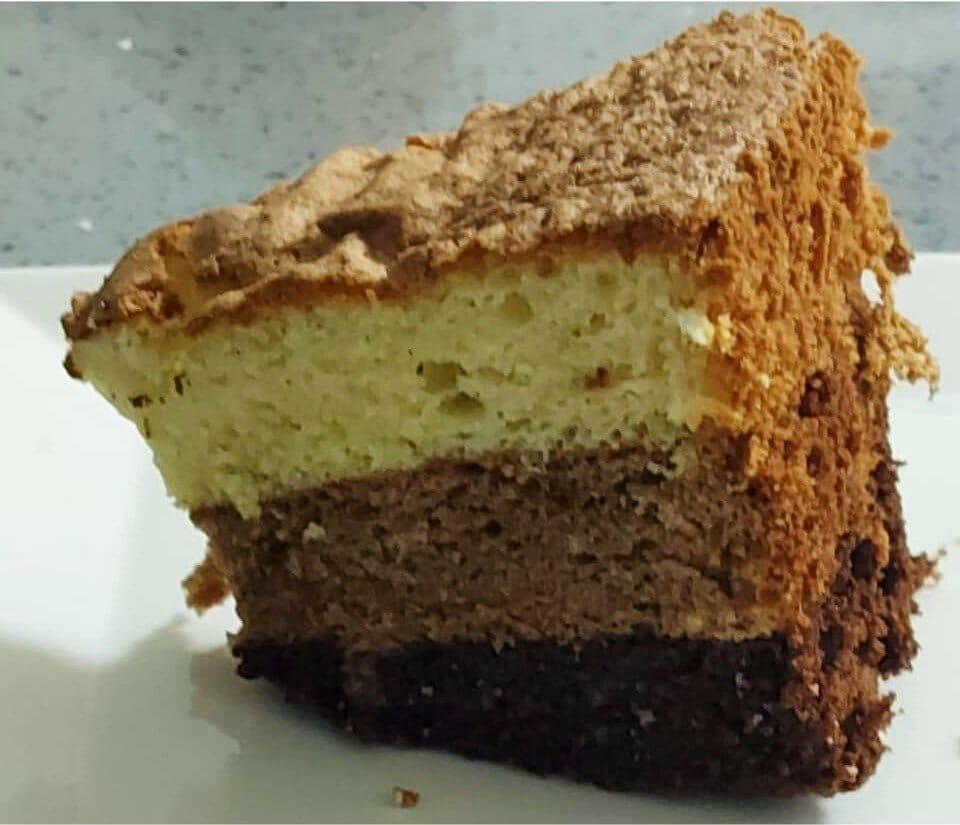 עוגת תפוזים שוקולד שכבות ORIGINAL