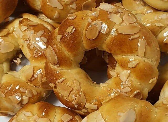 רול צרפתי מתוק ופריך עם טעם מטורף