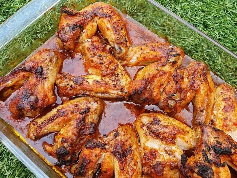 כנפיים בתנור