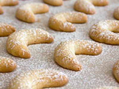 עוגיות אגוזי לוז ושקדים משגעות