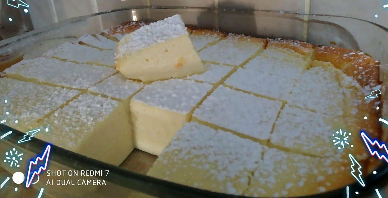 עוגת גבינה בית מלון 2