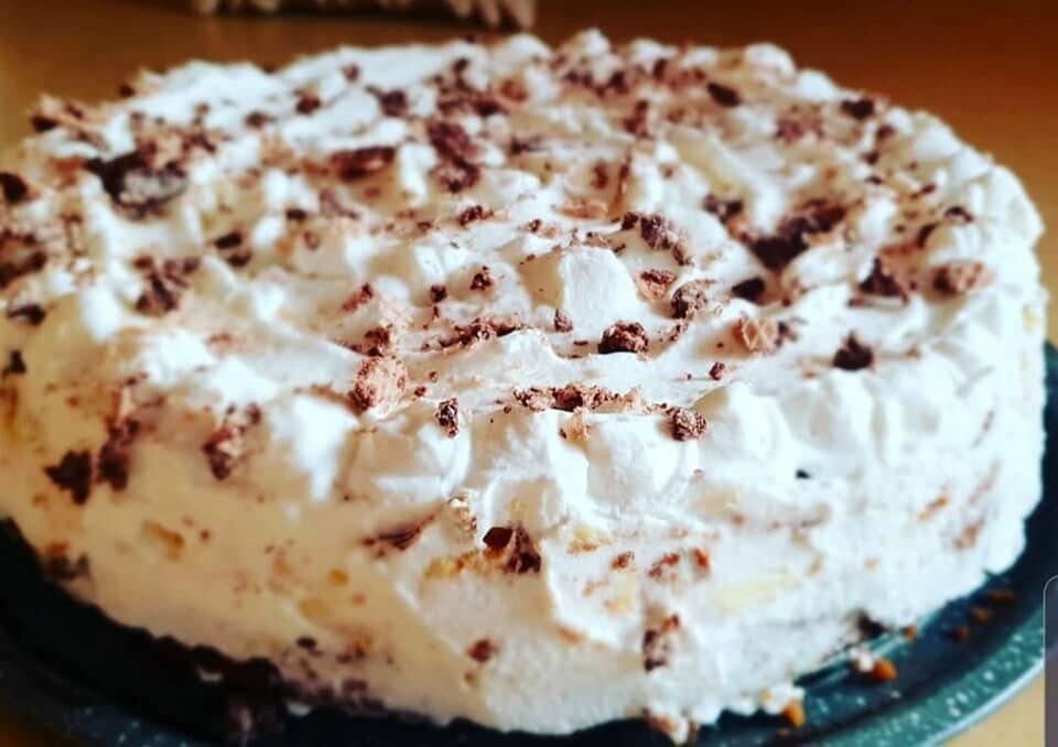 עוגת גבינה ב-5 דקות ORIGINAL