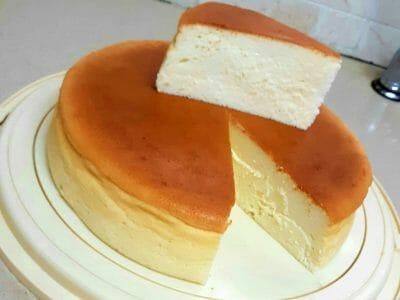 עוגת גבינה גבוהה 2 (1)