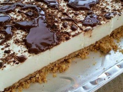 עוגת גבינה נדיר