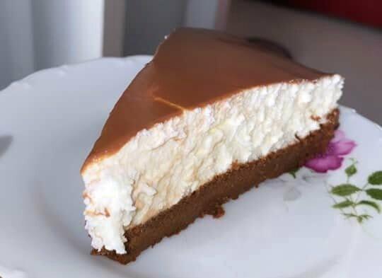 עוגת קרמבו קלאסית קלה וטעימה