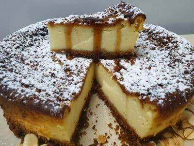 עוגת שמנת ויוגורט תגובות