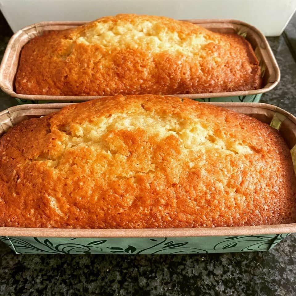 עוגת תפוזים נהדרת בלי מיקסר LC